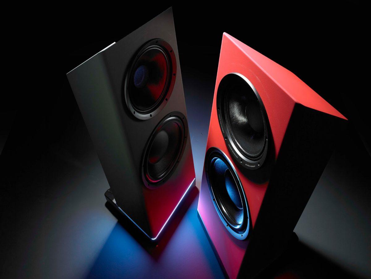 Ascendo Live15 aktív hangsugárzók