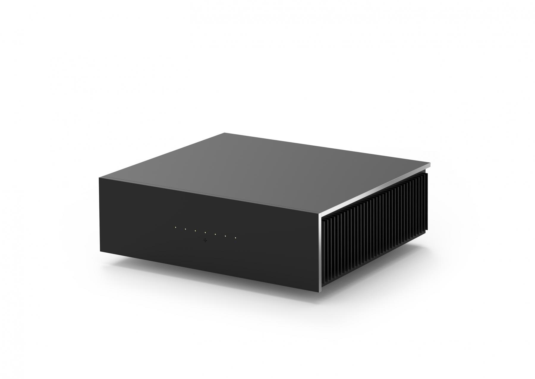 Beyond Frontiers Audio (BFA) High-End DAC