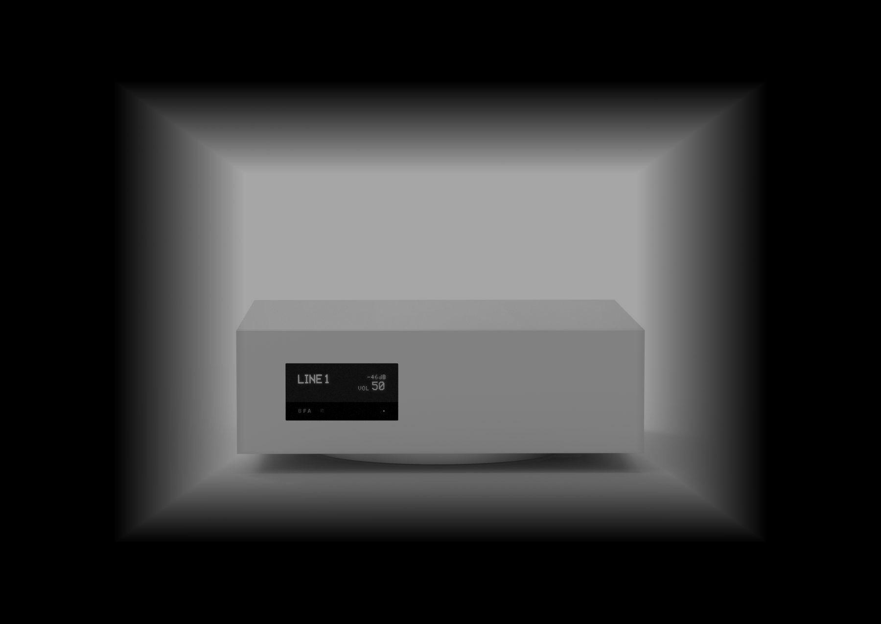 Beyond Frontiers Audio (BFA)