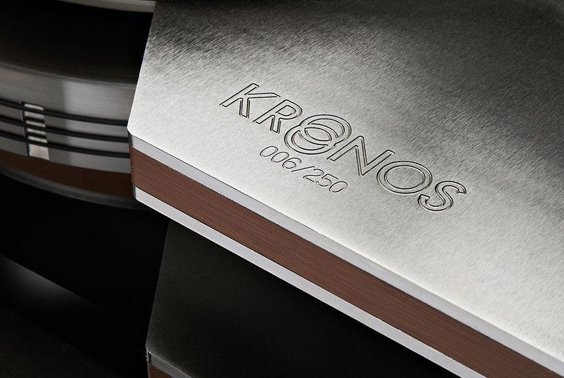 kronos Pro Limited Edition High-End analóg lemezjátszó