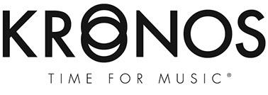 Kronos Audio logo