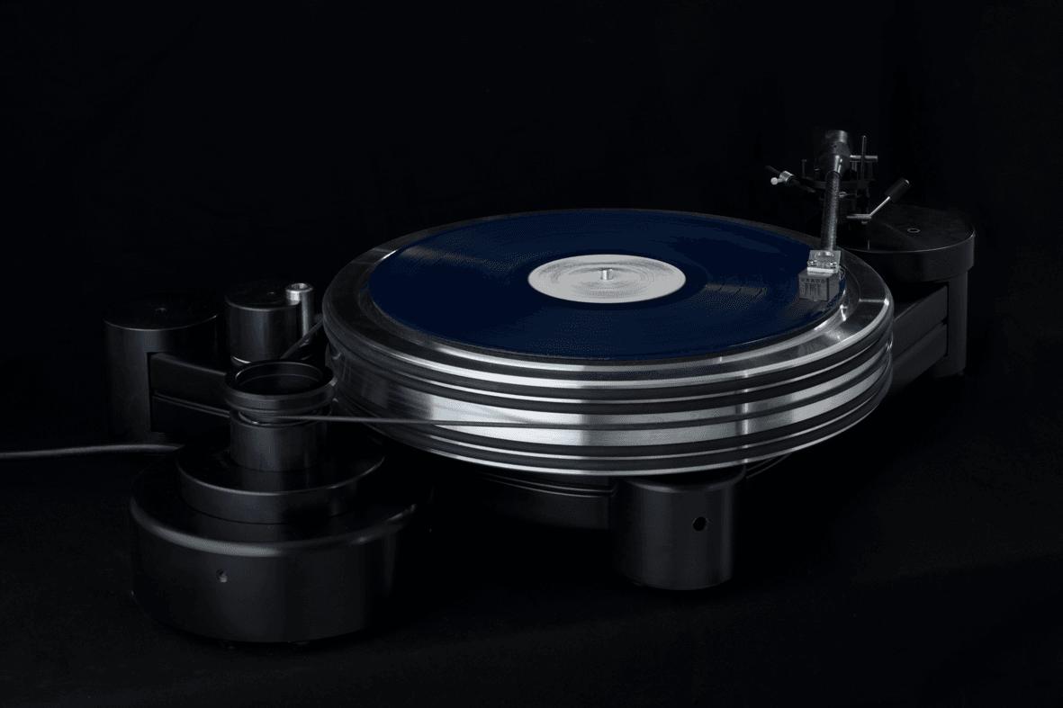 Pear Audio Analoque ODAR High-End Lemezjátszó