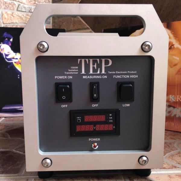 TEP hálózati leválasztó