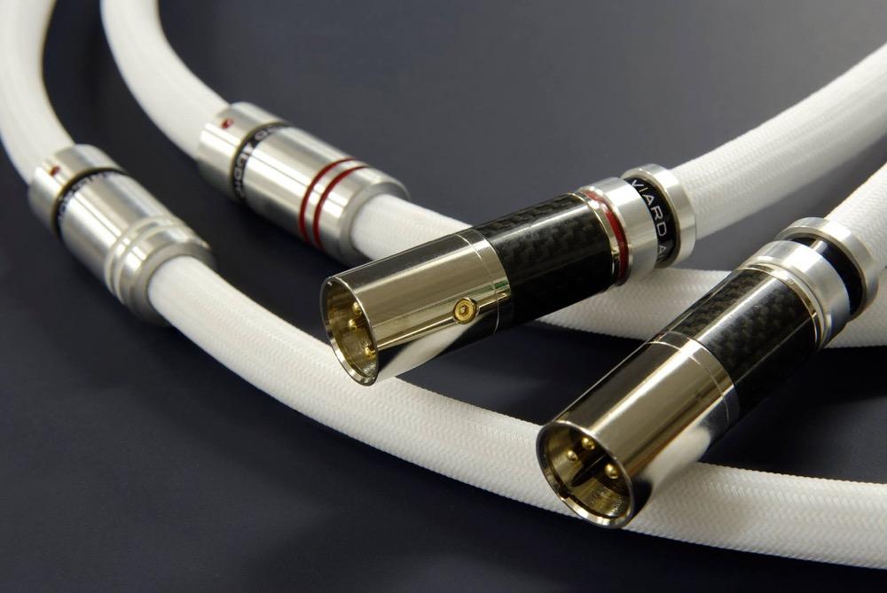 Viard Audio Platinum XLR Kábel