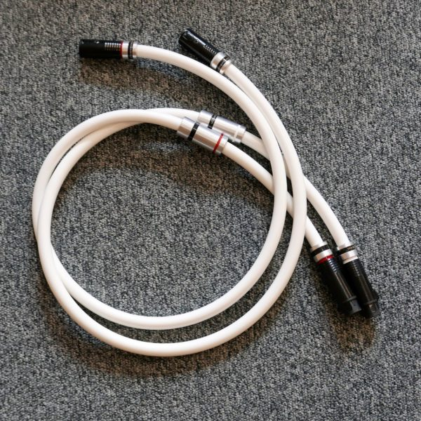 VIARD Silver HD XLR összekötő kábel