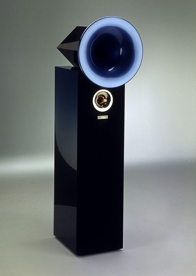 Acapella Violon High-End Hangszóró kék verzió
