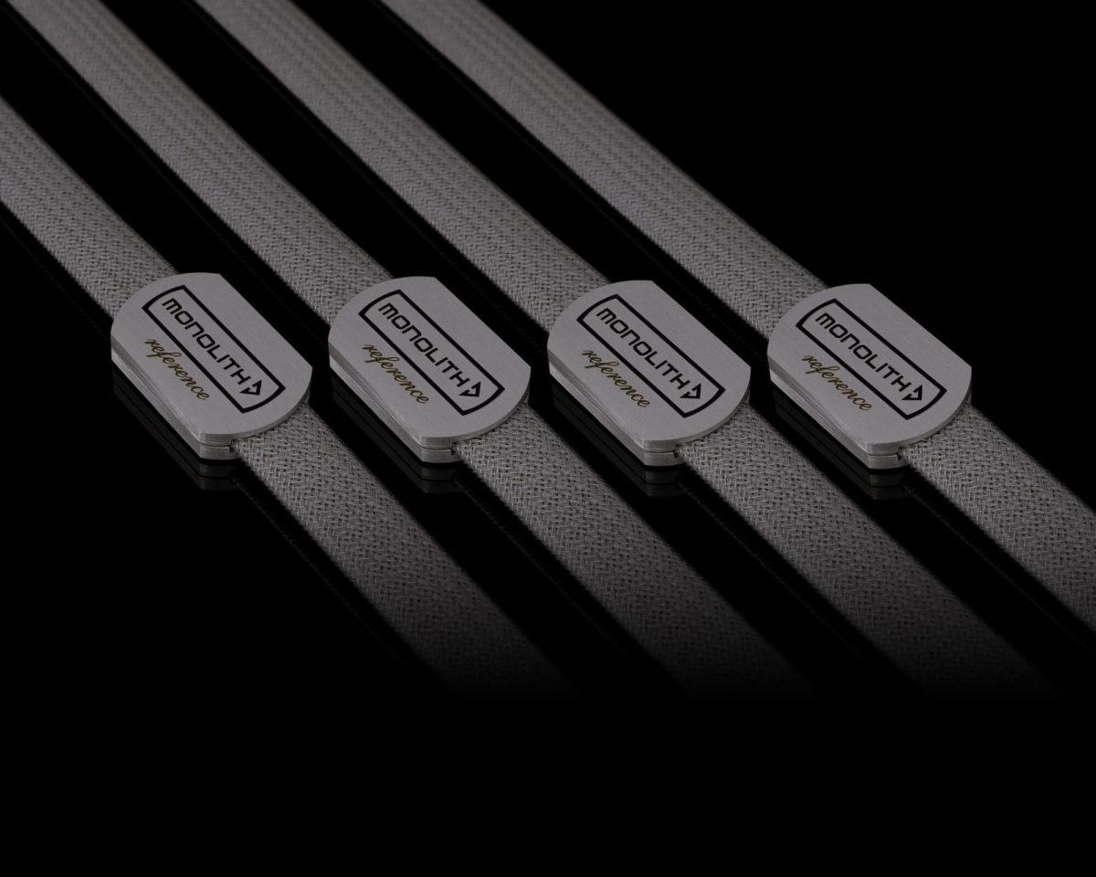Albedo Monolith Reference High-End RCA összekötő kábel