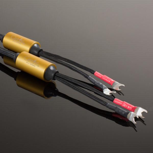 Cammino Reference 6.1 hangszóró kábel 2 x 3m
