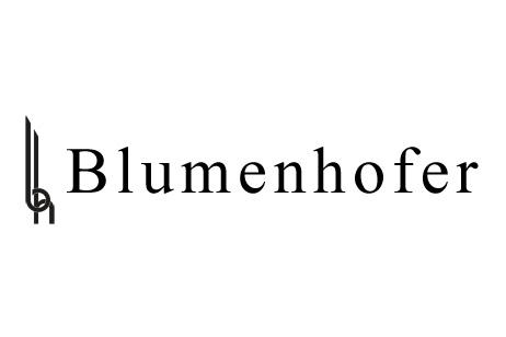 Blumenhofer logo