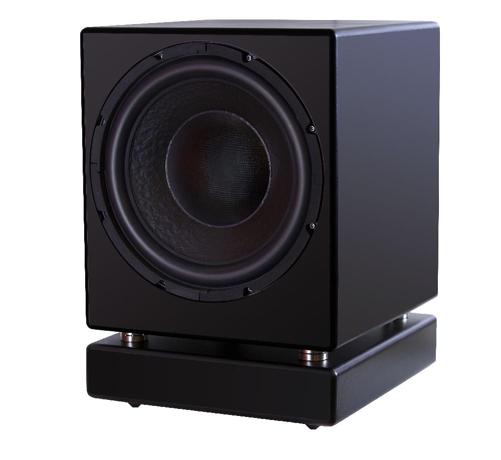 Ascendo SMSG15 High-End Subwoofer - Professional Audio