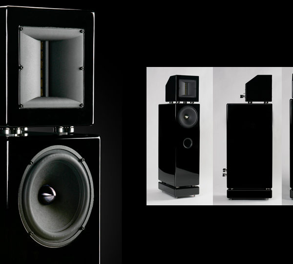 ASCENDO Z5 aktív hangfal rendszer