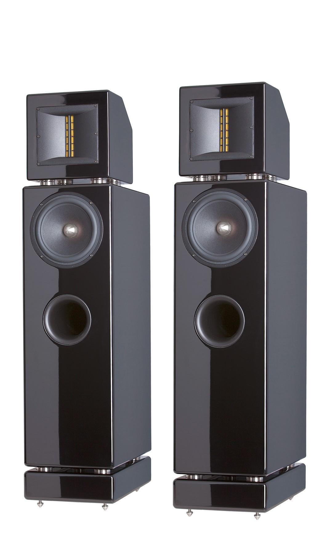 Ascendo Z5 High-End Hangfal - Professional Audio