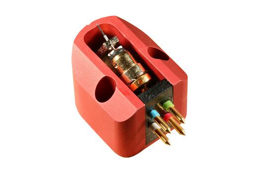 Charisma Audio MC-1 cartridge
