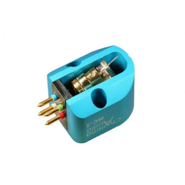 Charisma Audio MC-2 cartridge