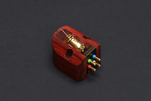 Charisma Audio MC-M cartridge