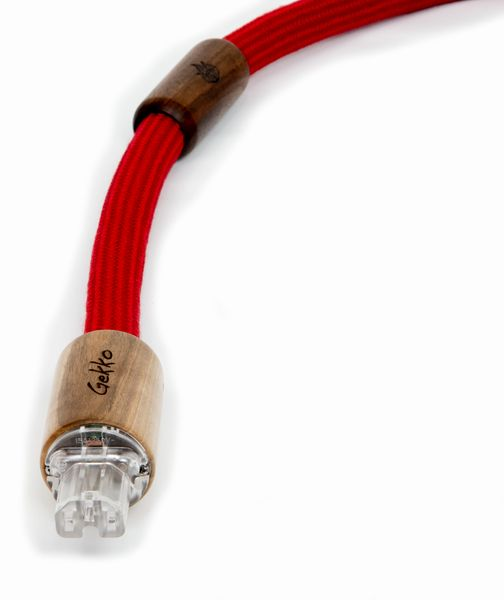 Gekko_Fire_Power_kábel_5 - Professional - Audio
