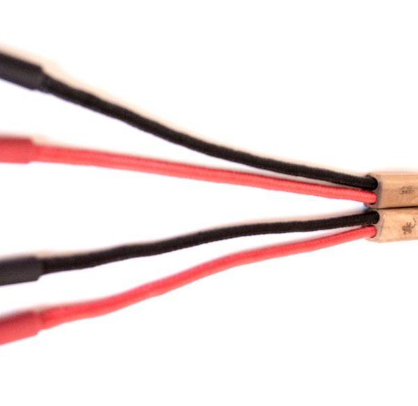 GEKKO Red Dusk hangfal kábel