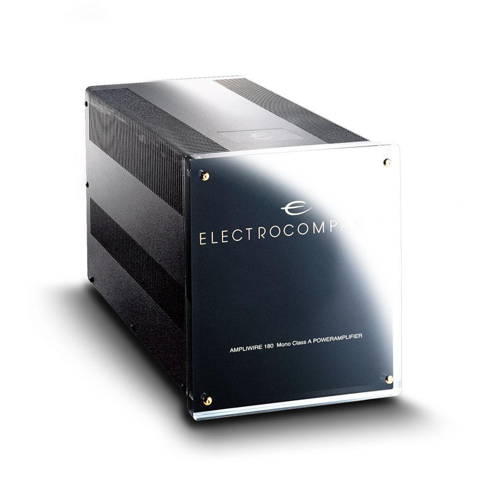 Electrocompaniet_AW180_monoblokk - Professional Audio