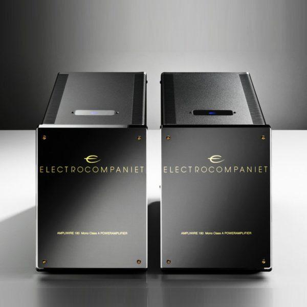 ELECTROCOMPANIET AW180 monoblokk