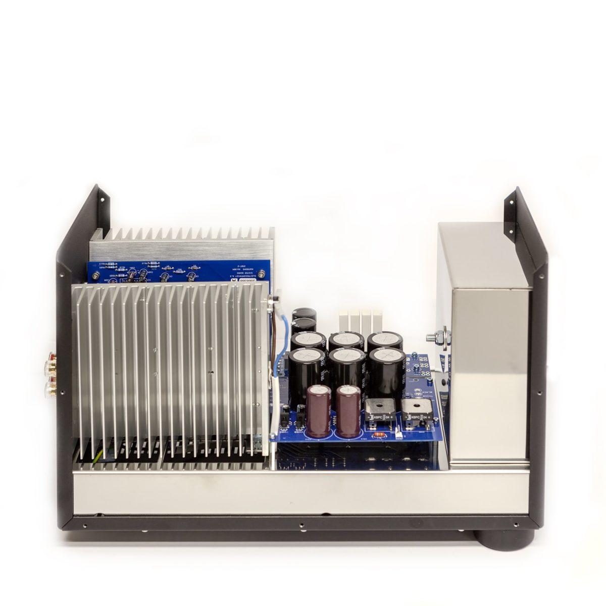 Electrocompaniet_AW180_monoblokk_4 - Professional Audio