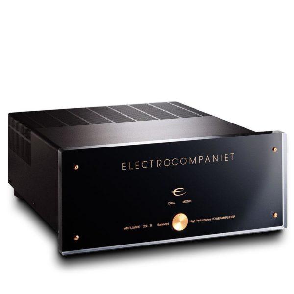 ELECTROCOMPANIET AW250R sztereo végerősítő