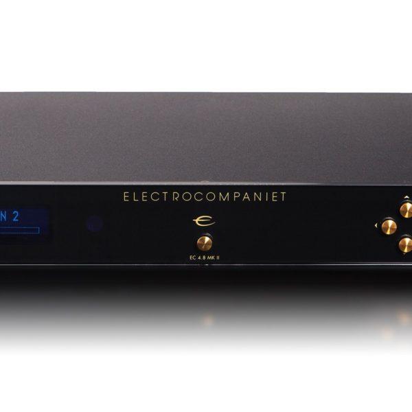 ELECTROCOMPANIET EC 4.8 MKII előerősítő