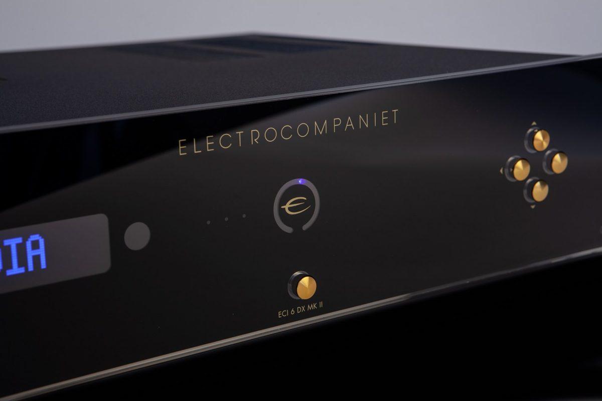 Electrocompaniet_ECI6DX-MKII_integrált_erősítő_3 - Professional Audio