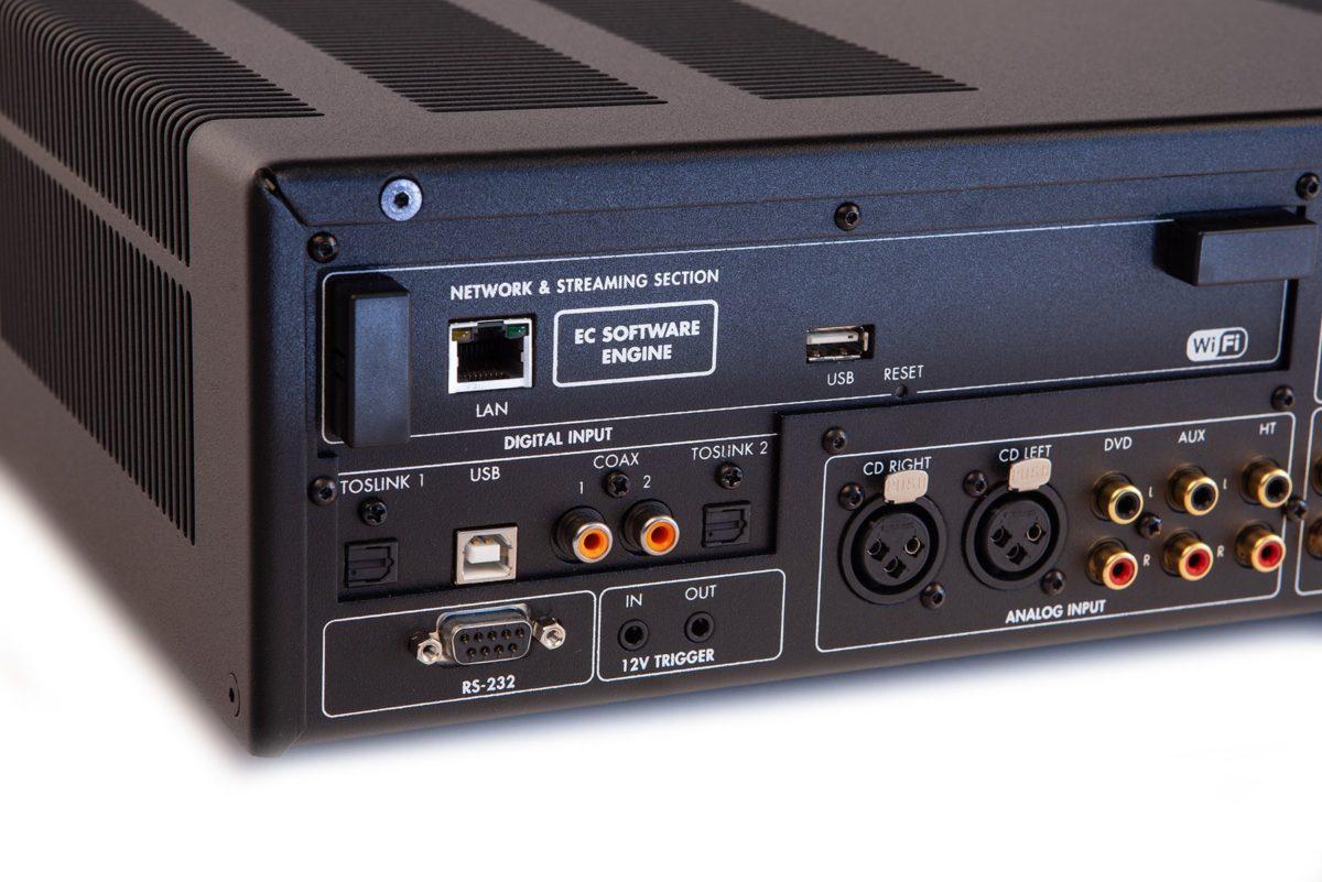 Electrocompaniet_ECI6DX-MKII_integrált_erősítő_4 - Professional Audio