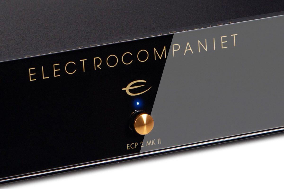 Electrocompaniet_ECP2-MKII_Phono_3 - Professional Audio