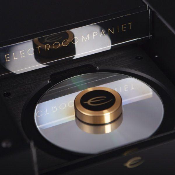 ELECTROCOMPANIET EMC 1 MKV Referencia CD