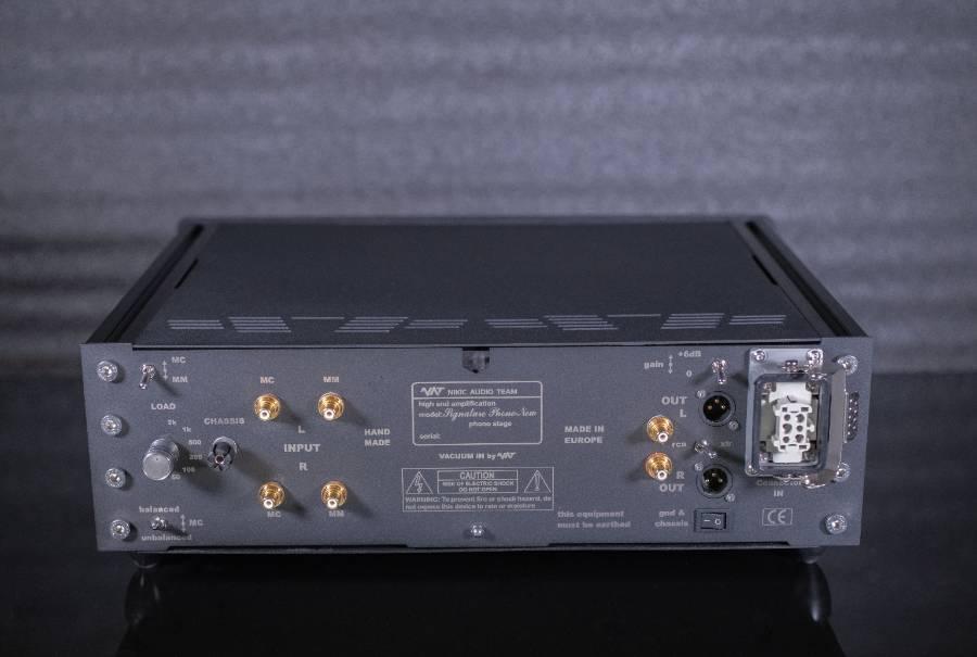 NAT_Signature_Phono - Professional Audio